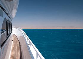 management de yacht